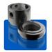 Boquillas cerámicas para aplicaciones especiales